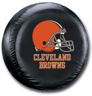 Cleveland Browns Tire Cover