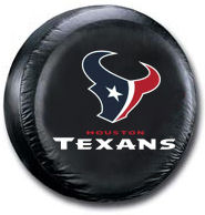 Houston Texans Tire Cover <B>BLOWOUT SALE</B>