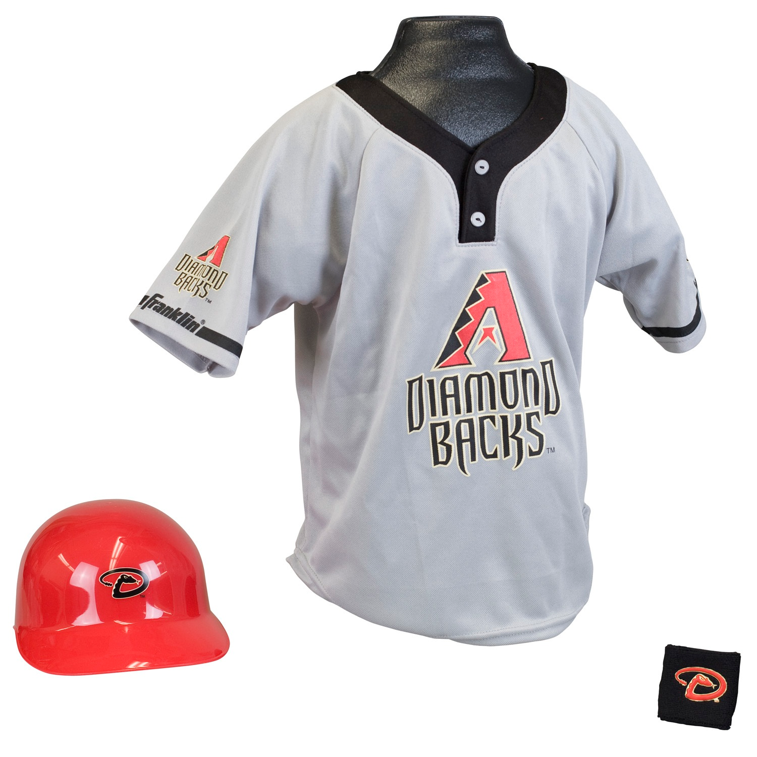 Arizona Diamondbacks MLB Youth Uniform Set Halloween Costume