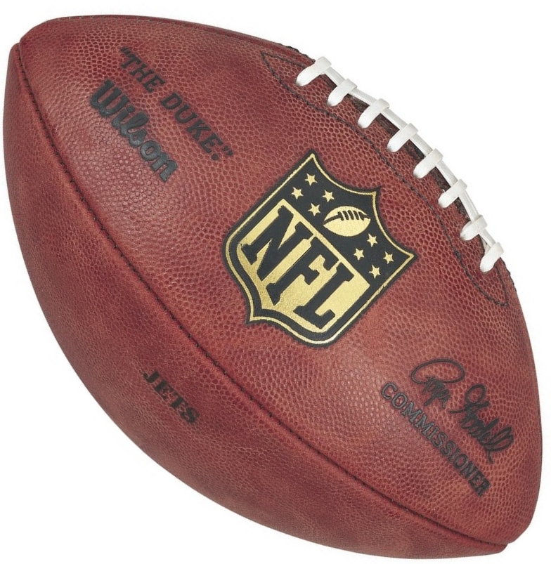 NFL The Duke Official New York Jets Game Ball