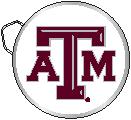 Texas A&M Aggies NCAA Hitch Cover