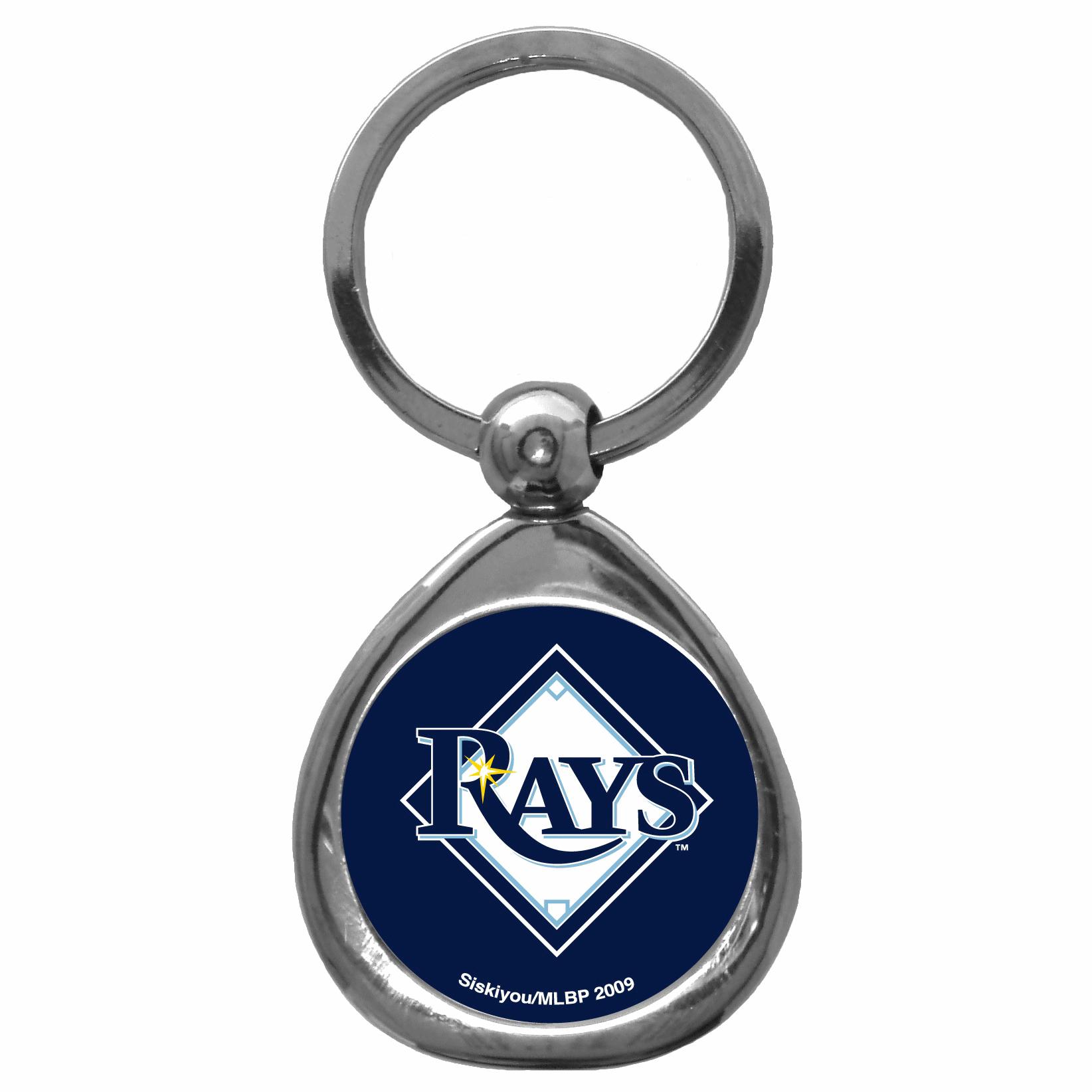 Tampa Bay Rays Key Ring Sale