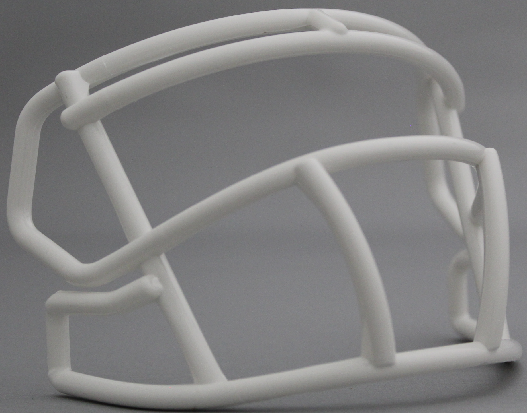 Mini Speed S2BD Facemask White