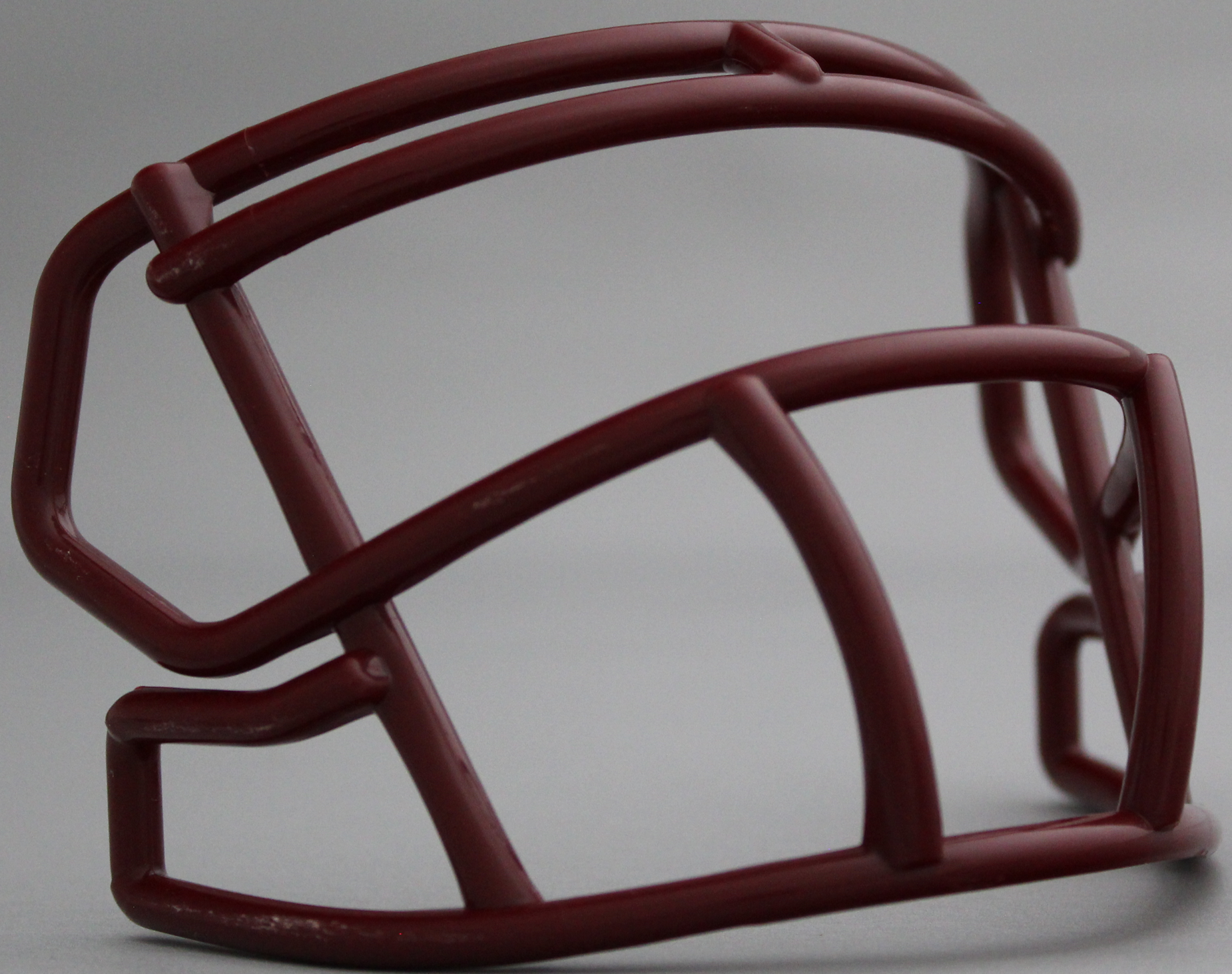 Mini Speed S2BD Facemask SF Red