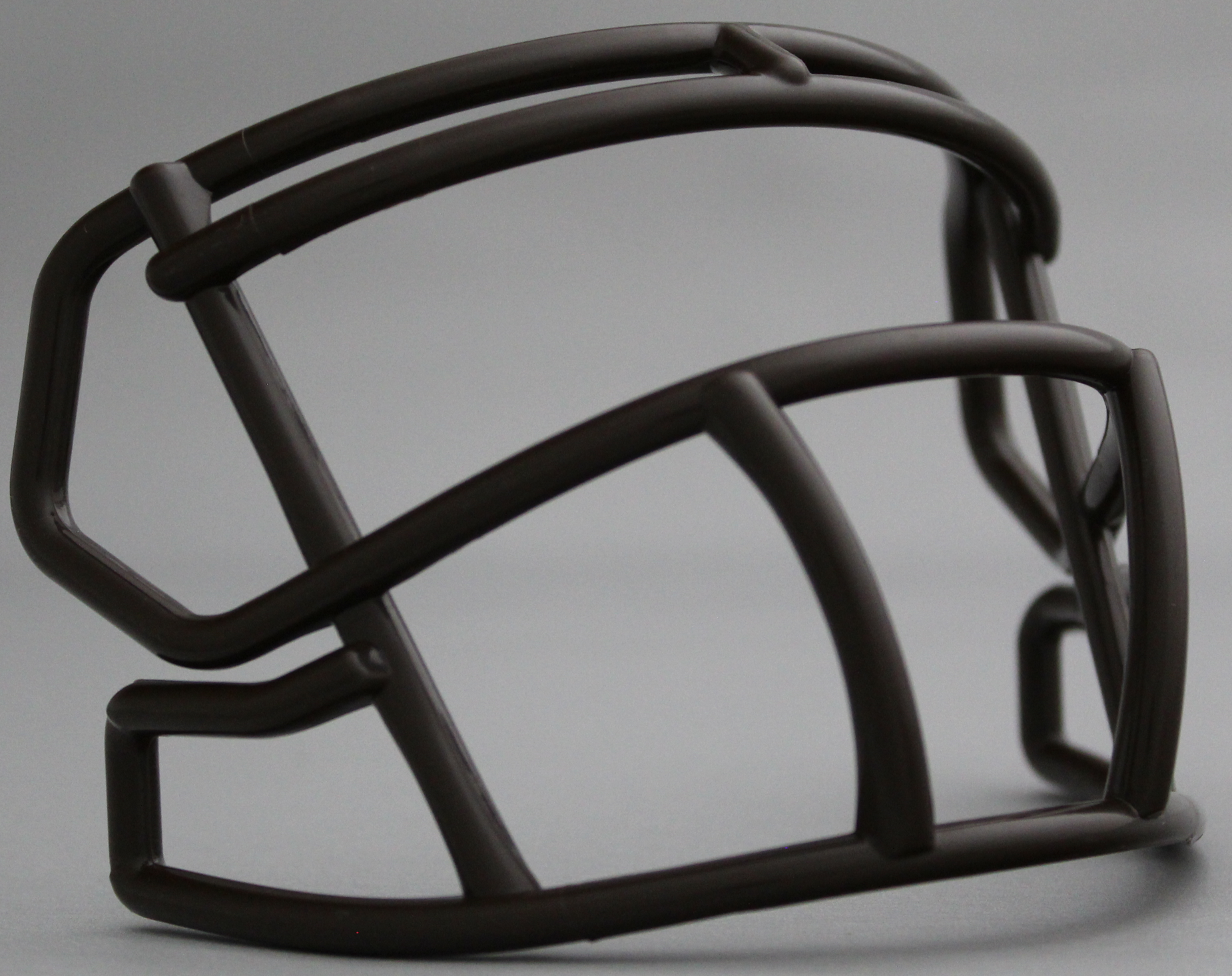 Mini Speed S2BD Facemask Dark Brown