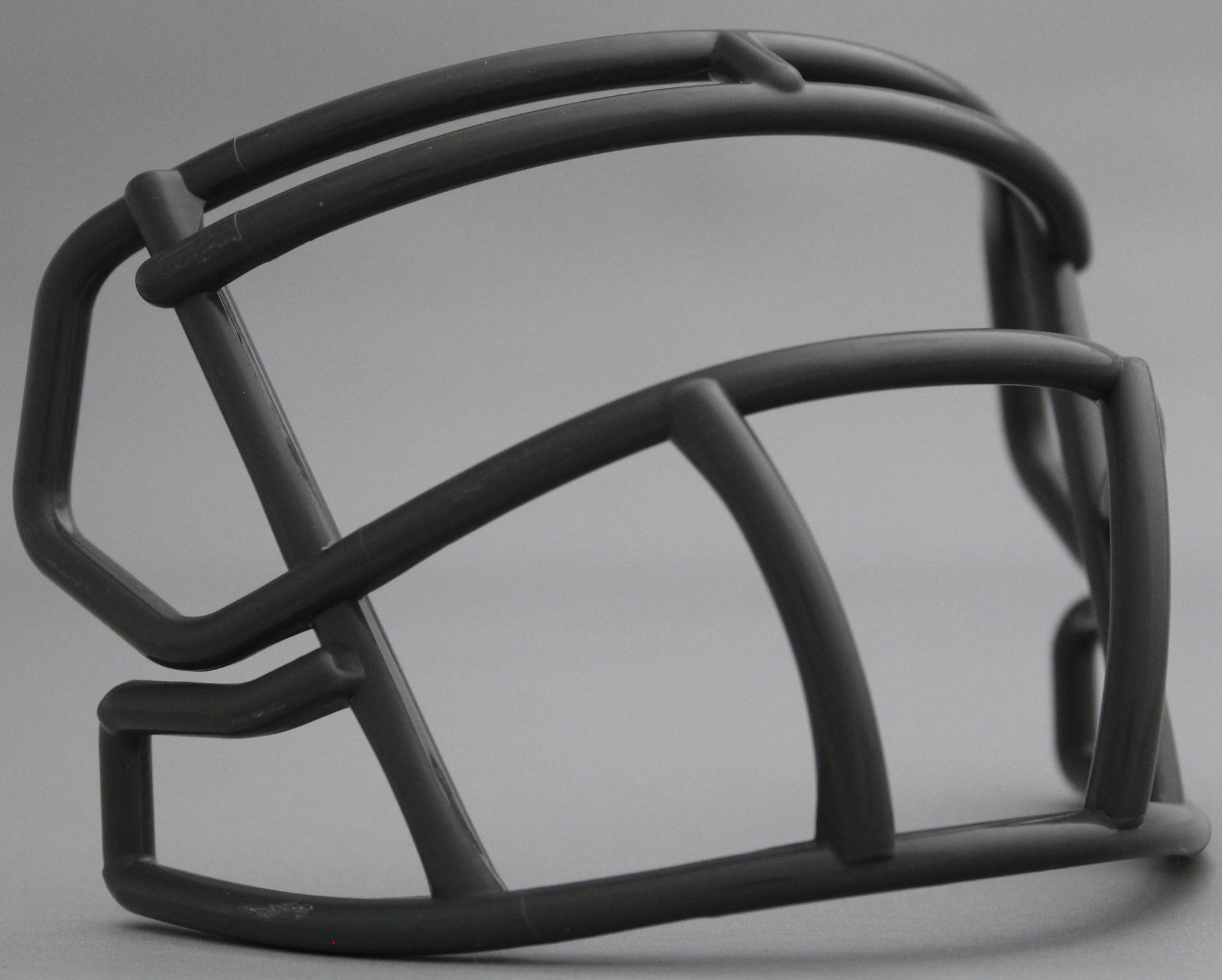 Mini Speed S2BD Facemask Dark Gray