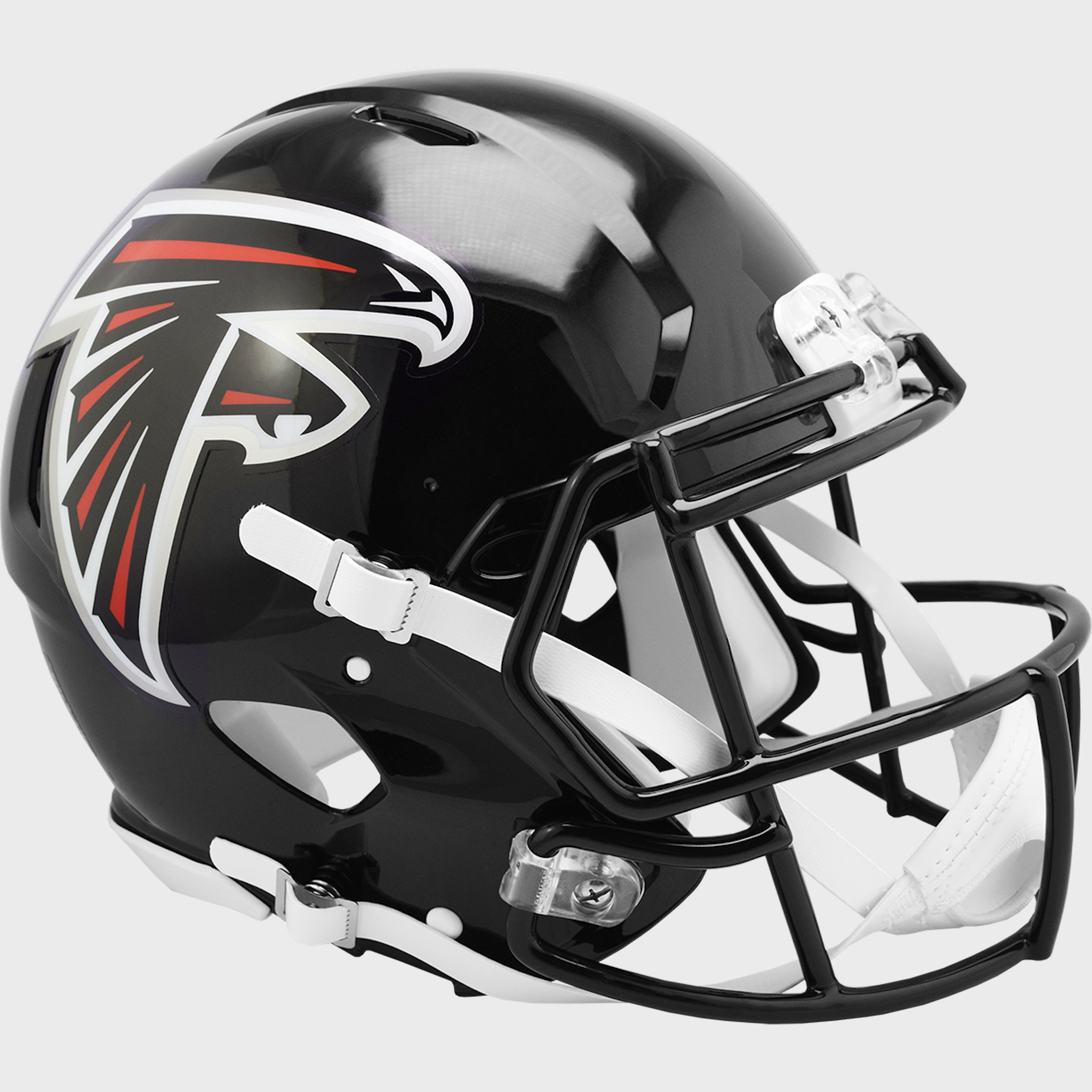 Atlanta Falcons Speed Football Helmet