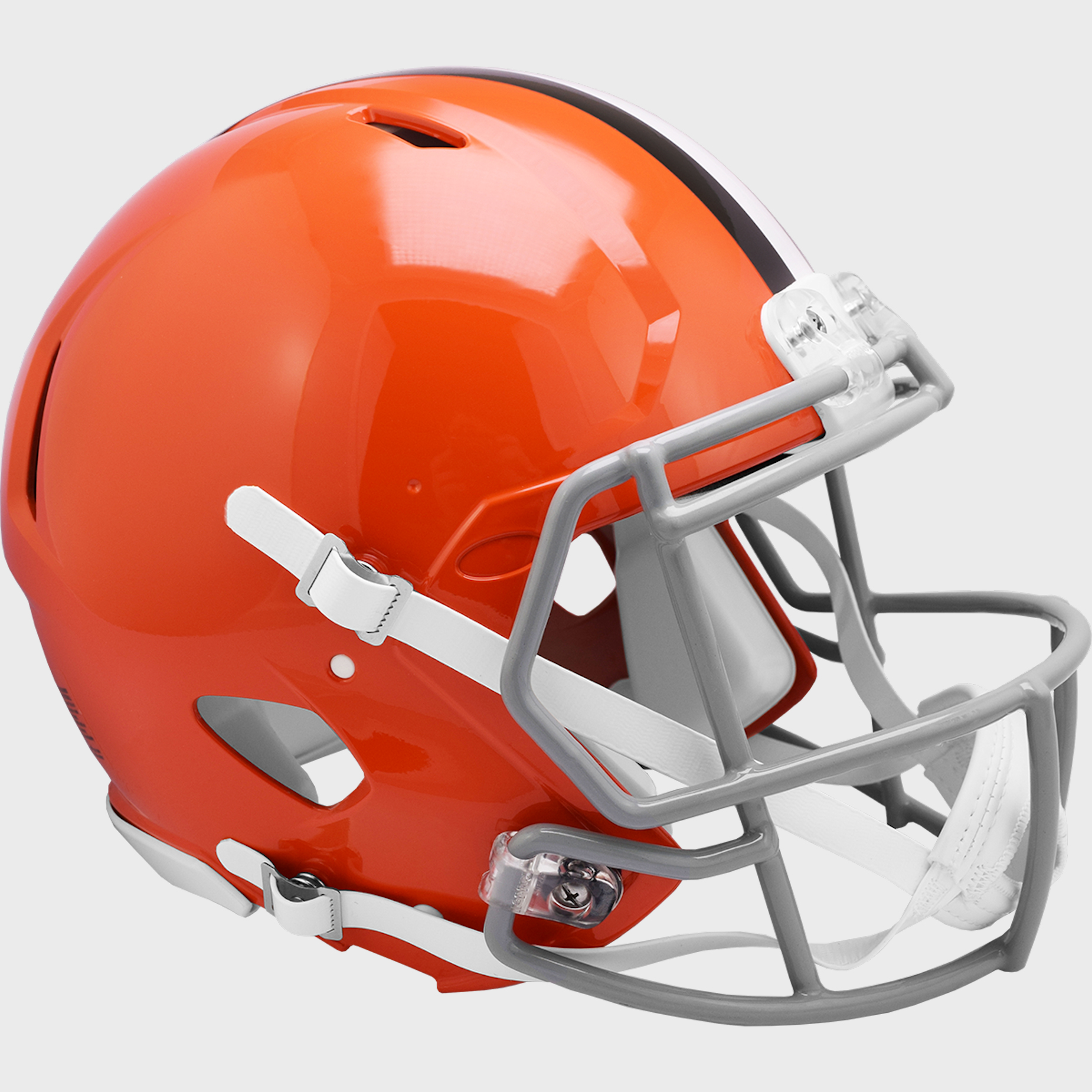 Cleveland Browns 1962 to 1974 Speed Throwback Football Helmet