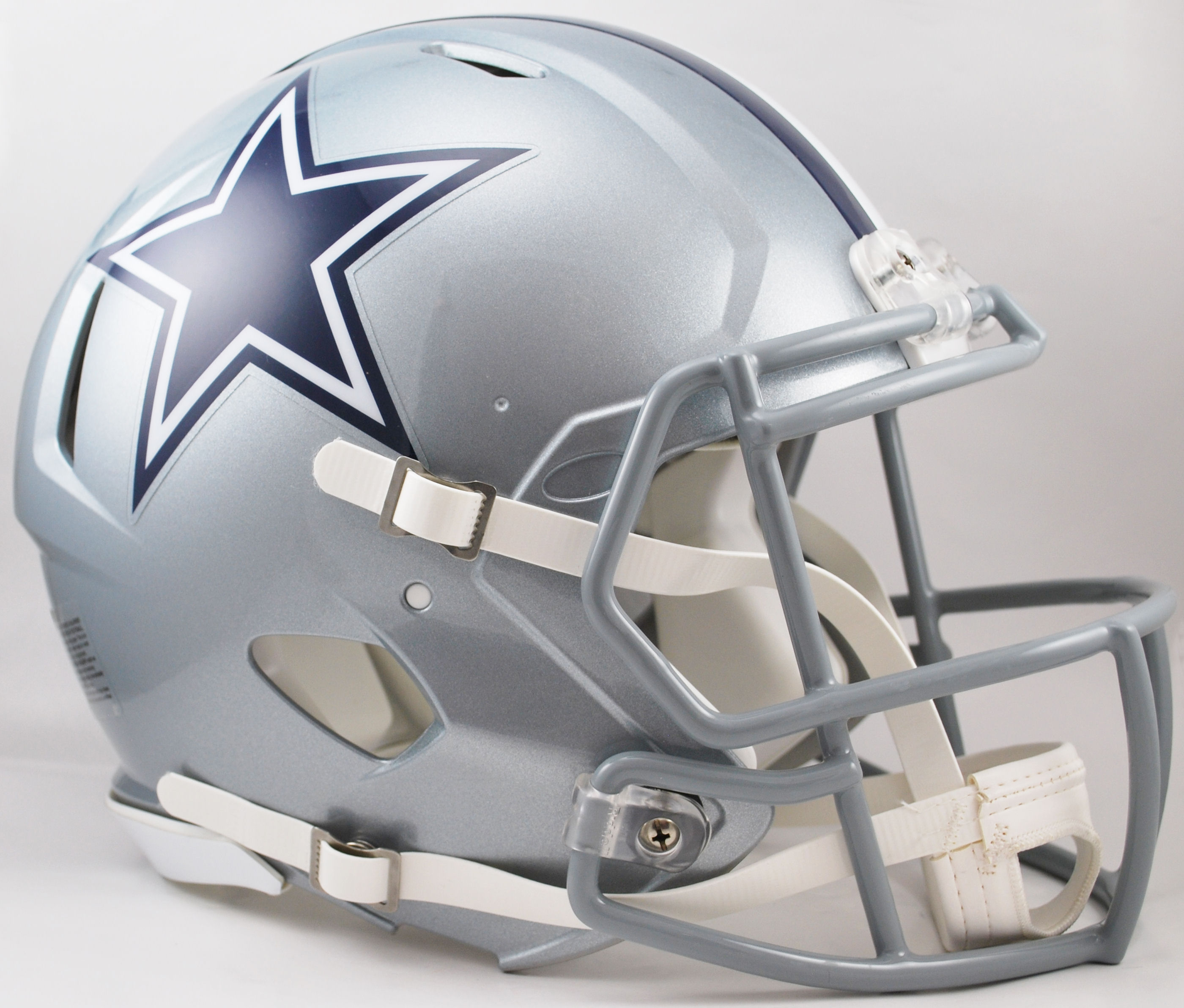 Dallas Cowboys Speed Football Helmet