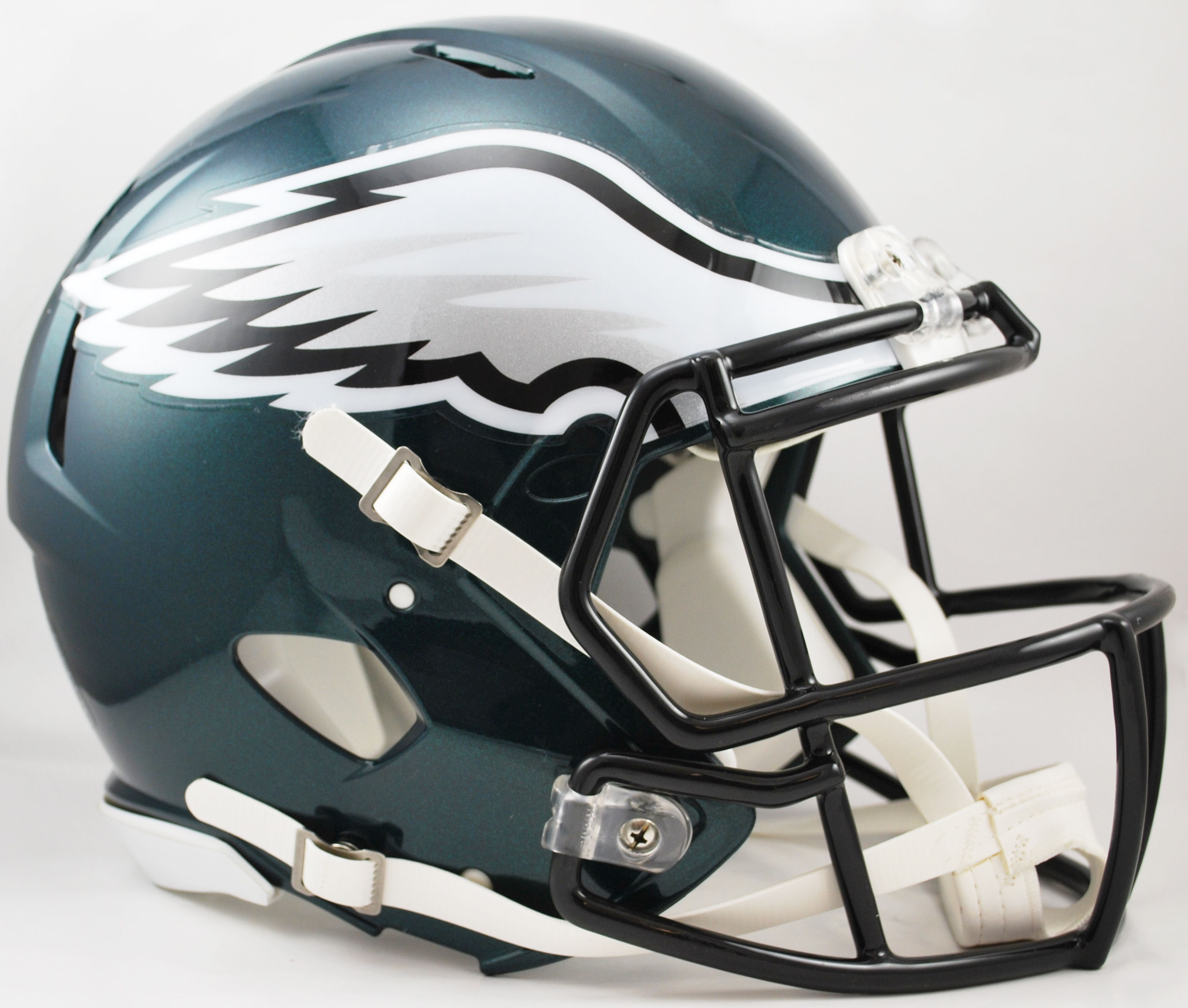 Philadelphia Eagles Speed Football Helmet