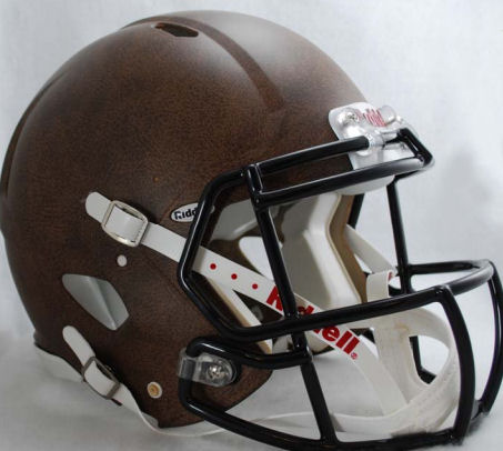 Washington Redskins 1937 Speed Football Helmet <B>HydroFx Leather Look</B>