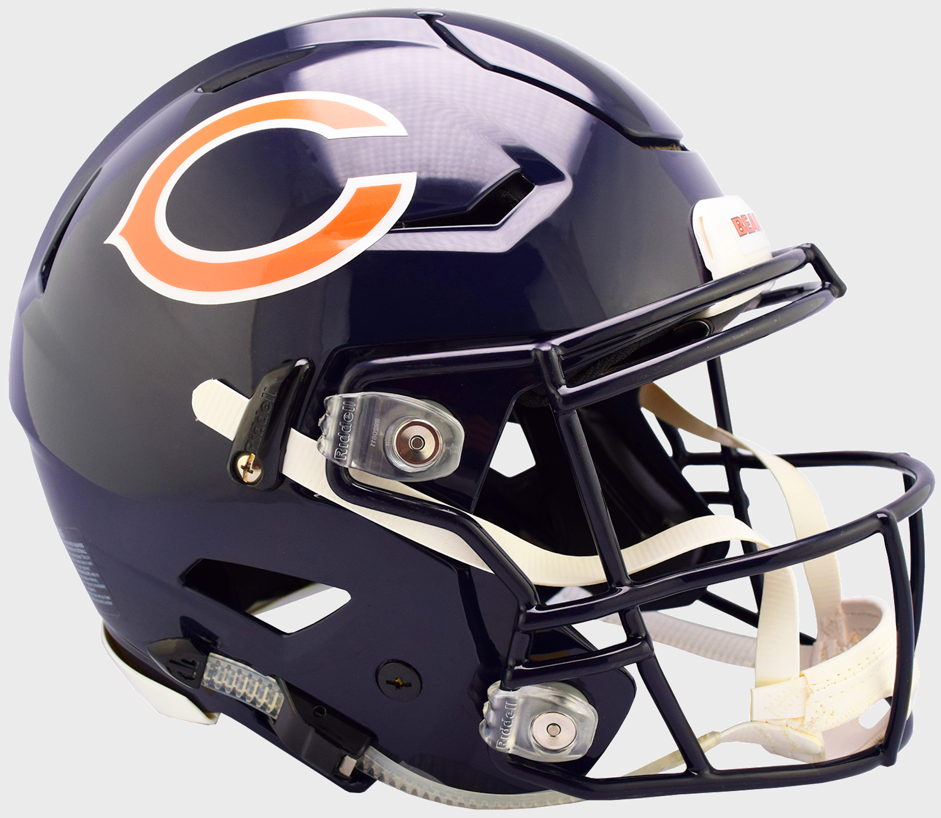 Chicago Bears SpeedFlex Football Helmet