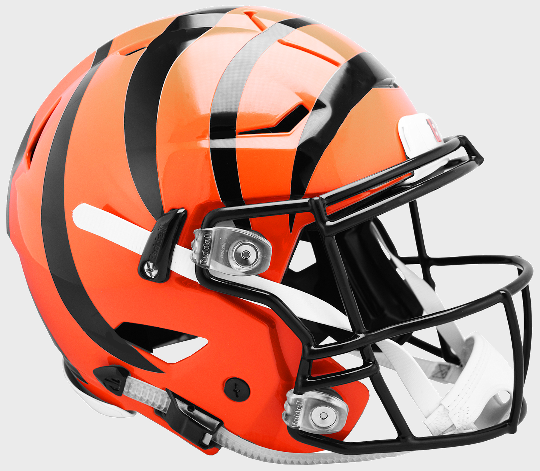 Cincinnati Bengals SpeedFlex Football Helmet