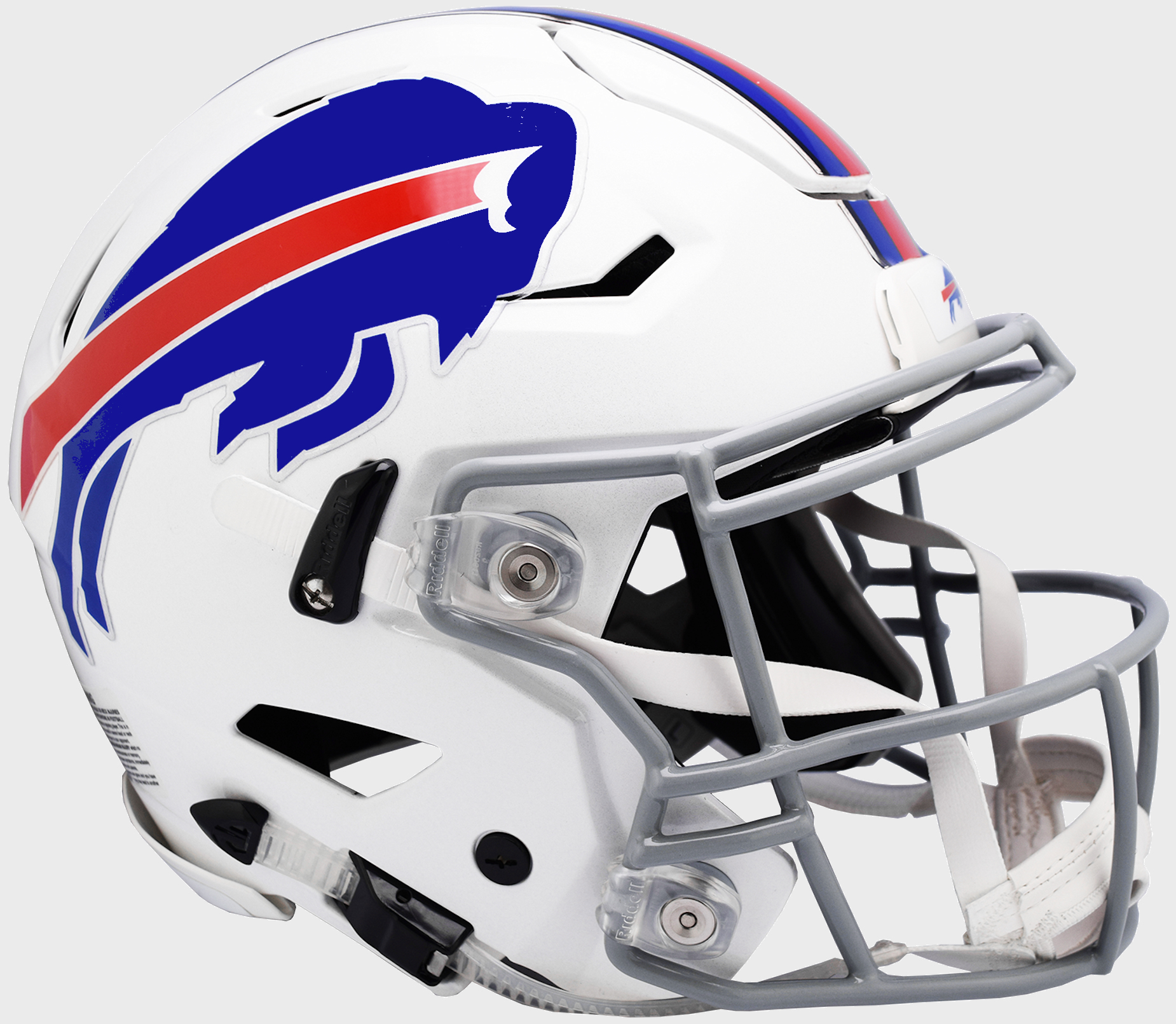 Buffalo Bills SpeedFlex Football Helmet