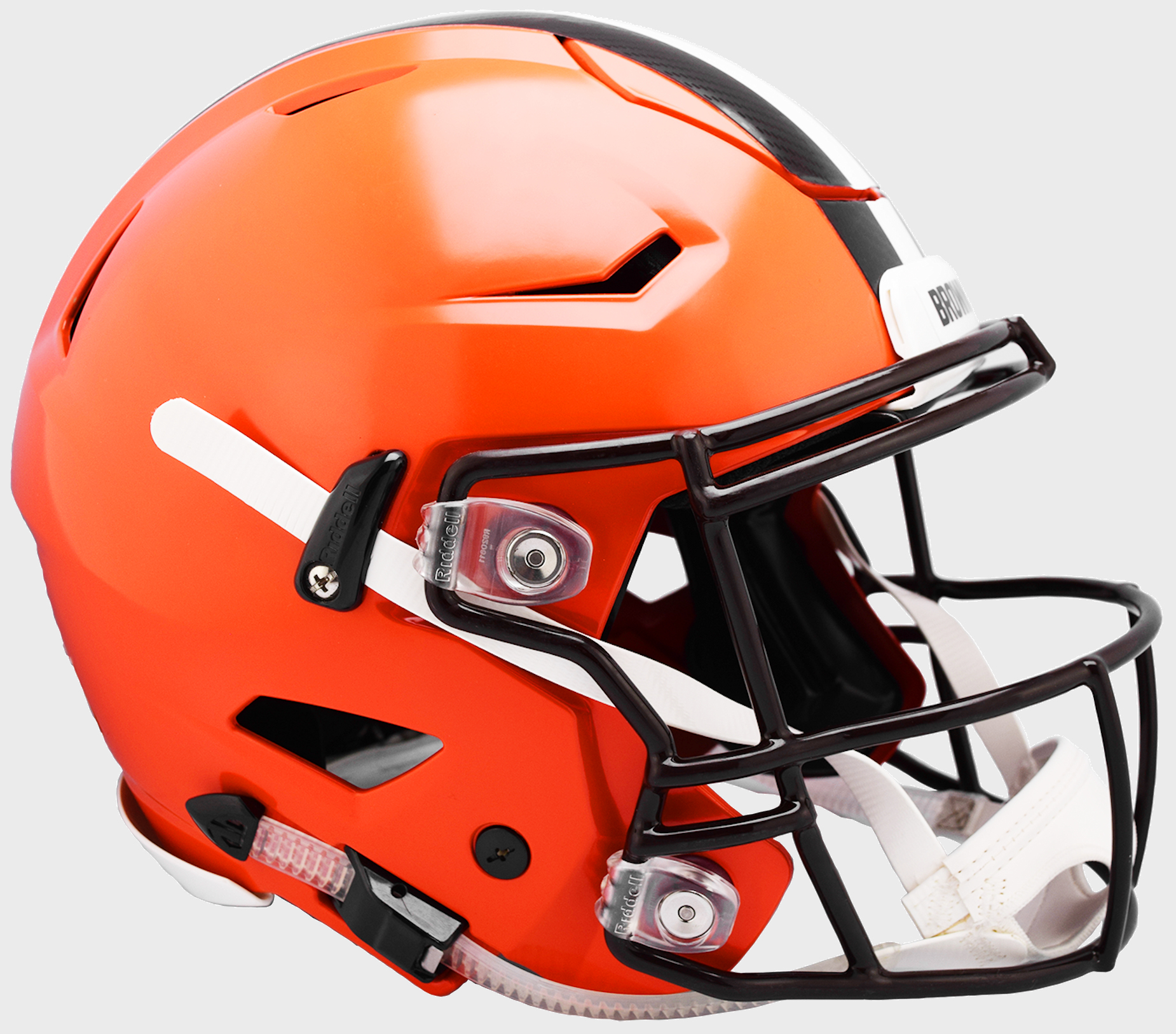 Cleveland Browns SpeedFlex Football Helmet