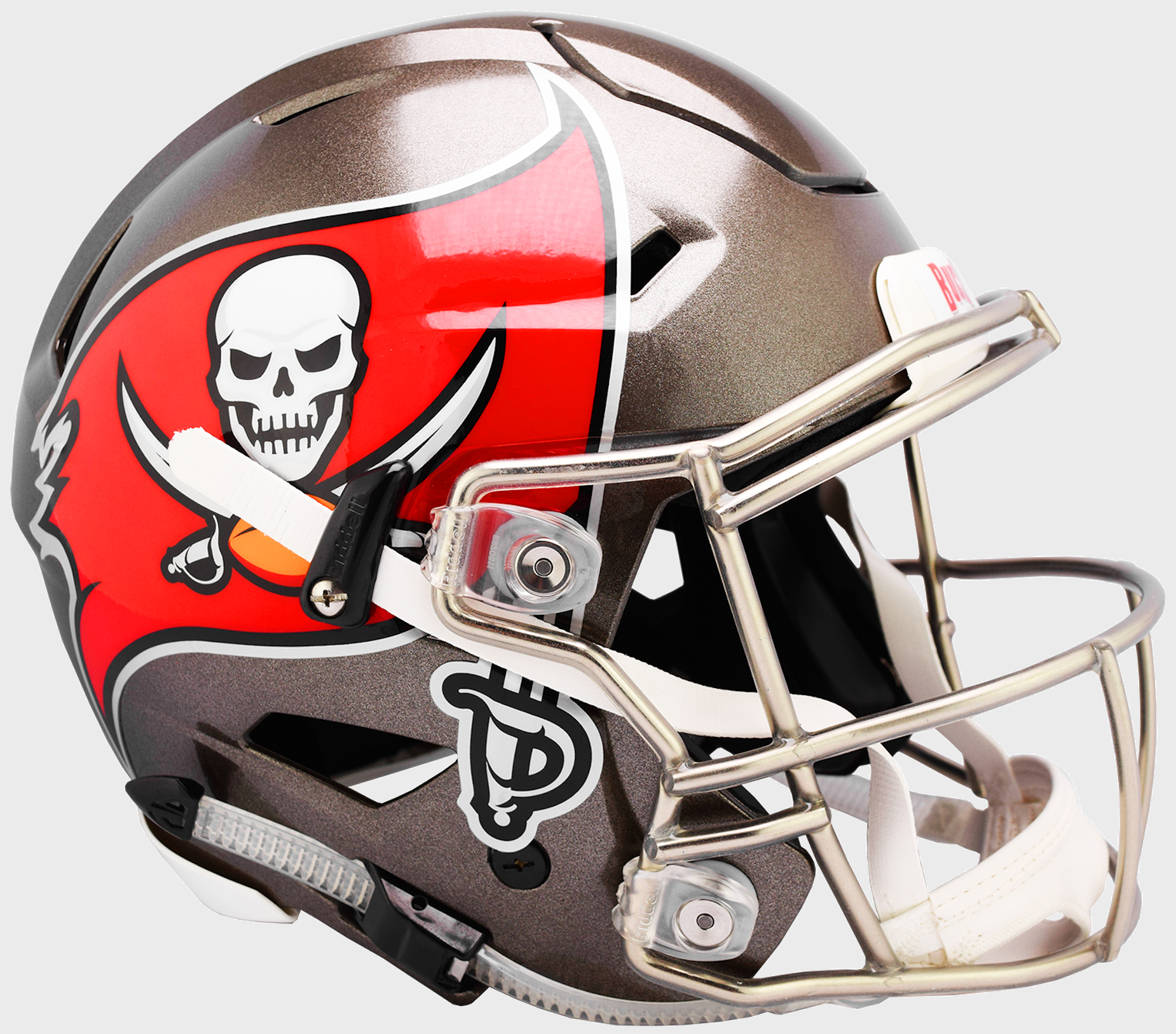 Tampa Bay Buccaneers SpeedFlex Football Helmet