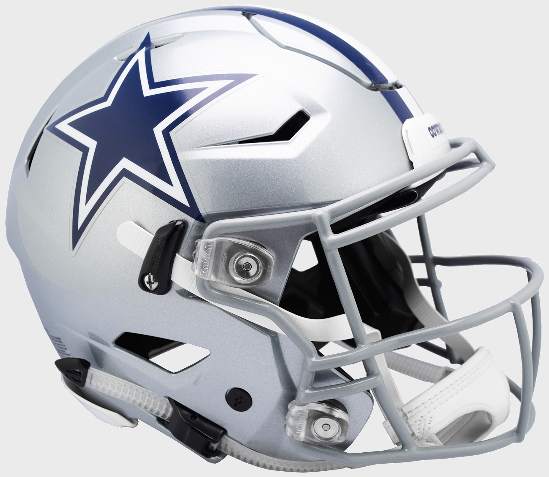 Dallas Cowboys SpeedFlex Football Helmet