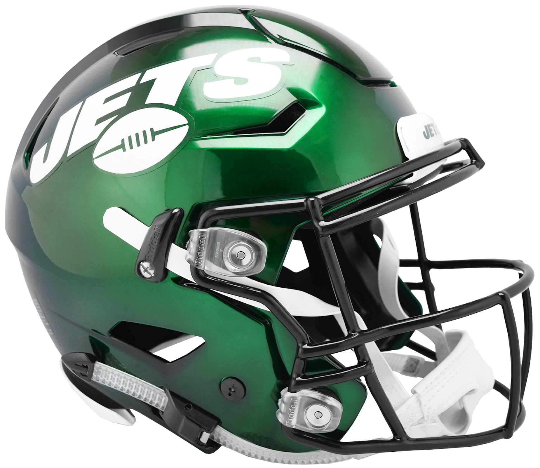 New York Jets SpeedFlex Football Helmet <B>2019</B>