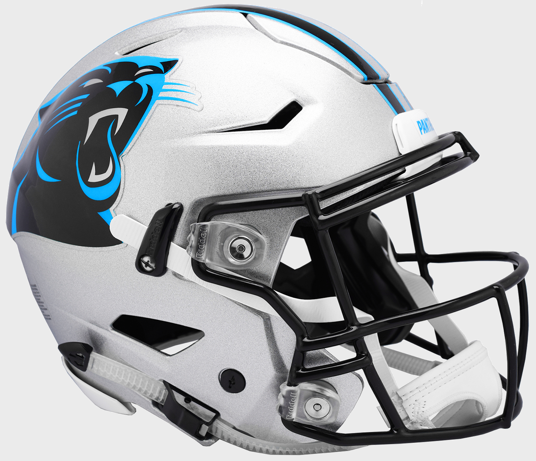 Carolina Panthers SpeedFlex Football Helmet