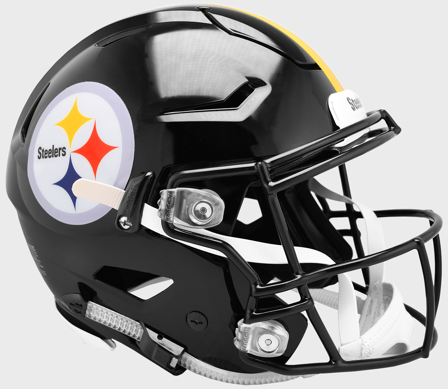Pittsburgh Steelers SpeedFlex Football Helmet