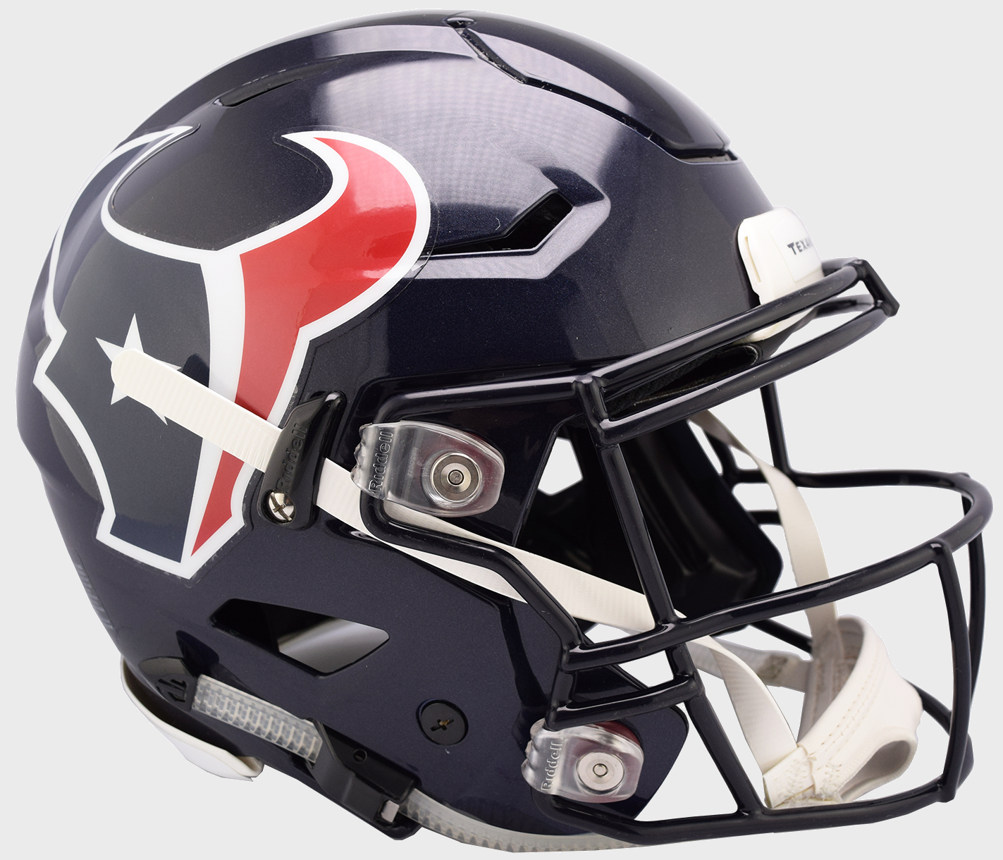 Houston Texans SpeedFlex Football Helmet