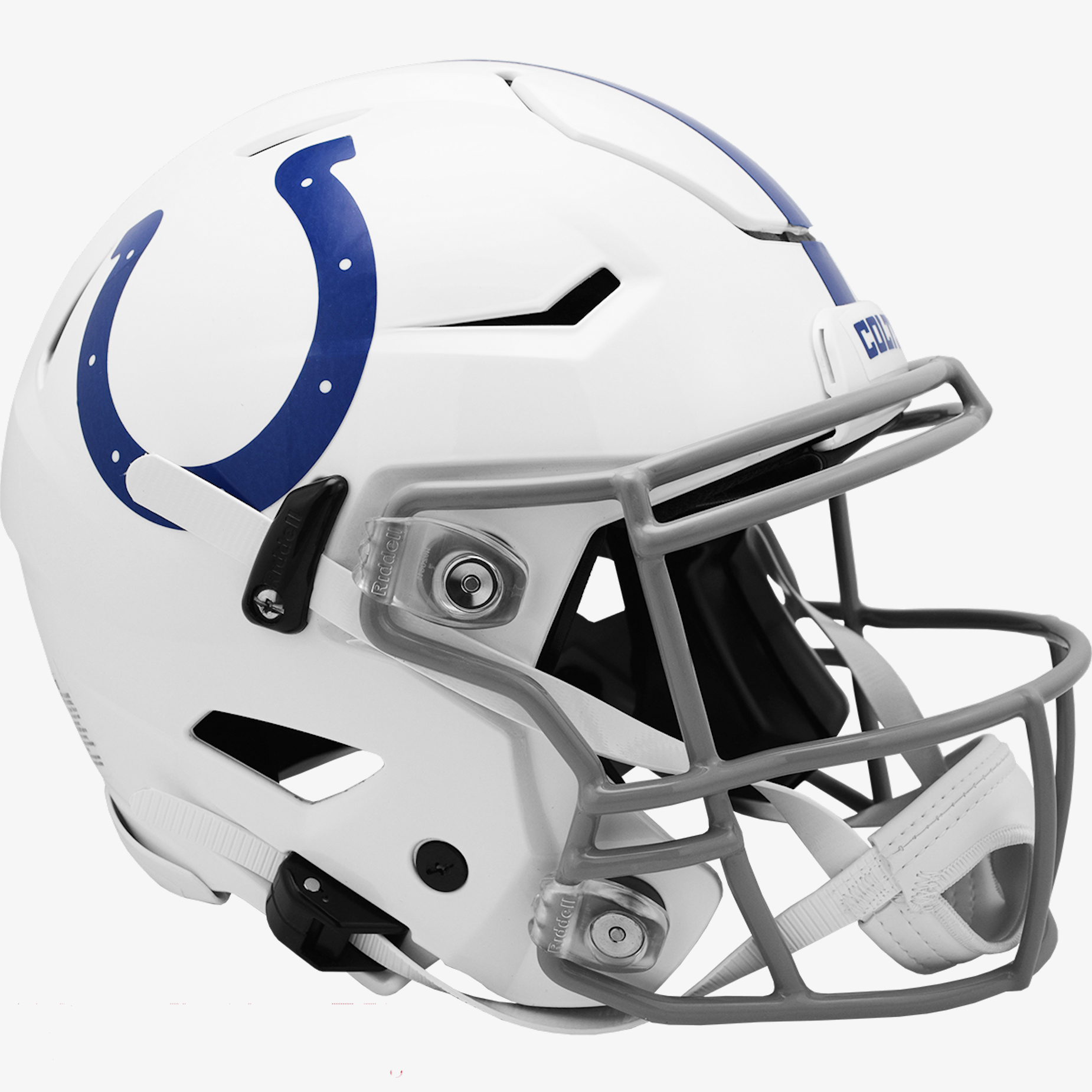 Indianapolis Colts SpeedFlex Football Helmet