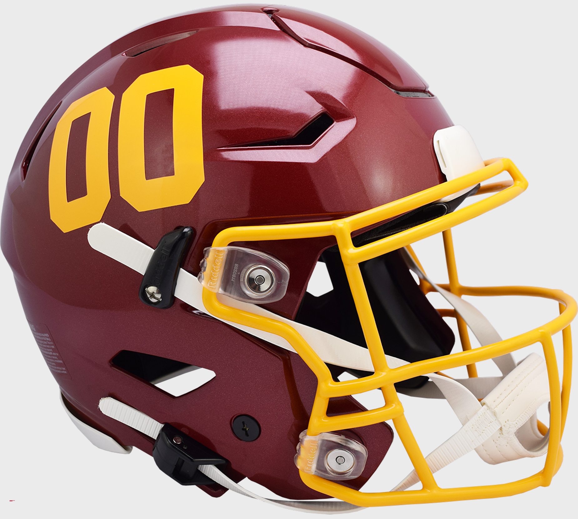 Washington Football Team SpeedFlex Football Helmet  <B>NEW 2121</B>