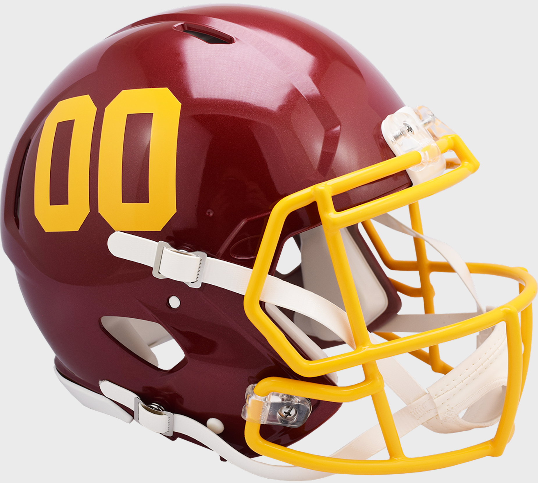 Washington Football Team Speed Football Helmet <B>NEW 2121</B>