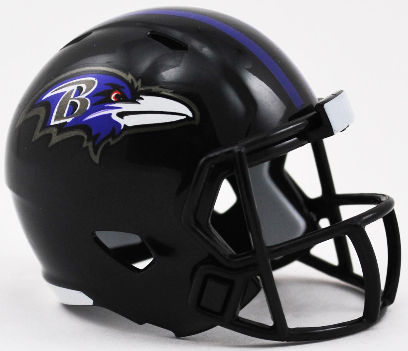 Baltimore Ravens Speed Pocket Pro