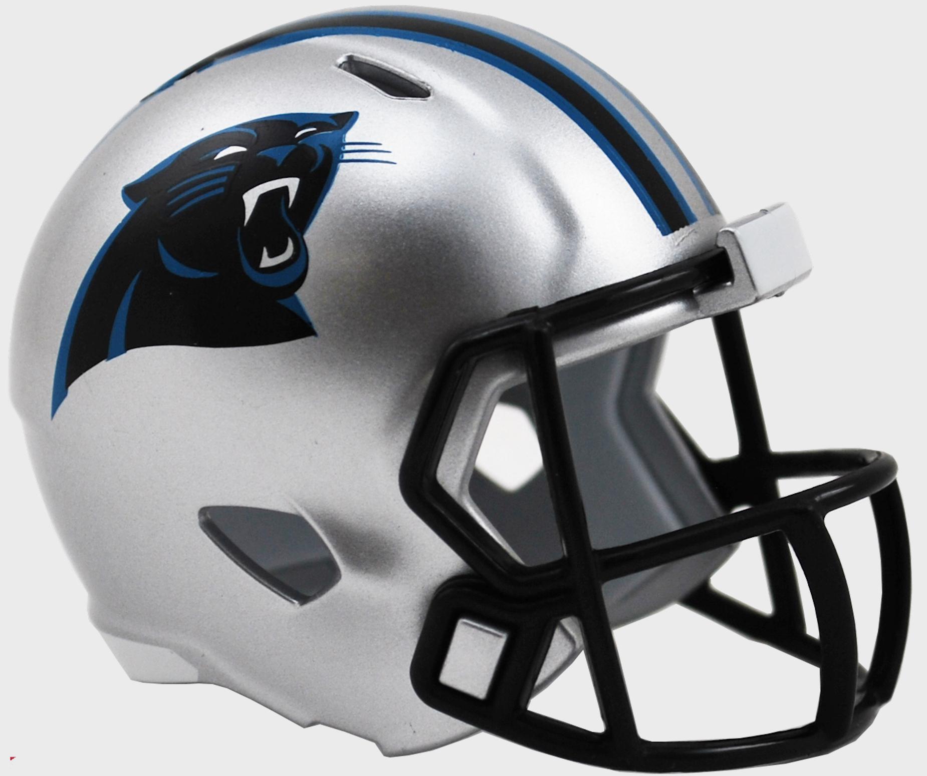 Carolina Panthers Speed Pocket Pro