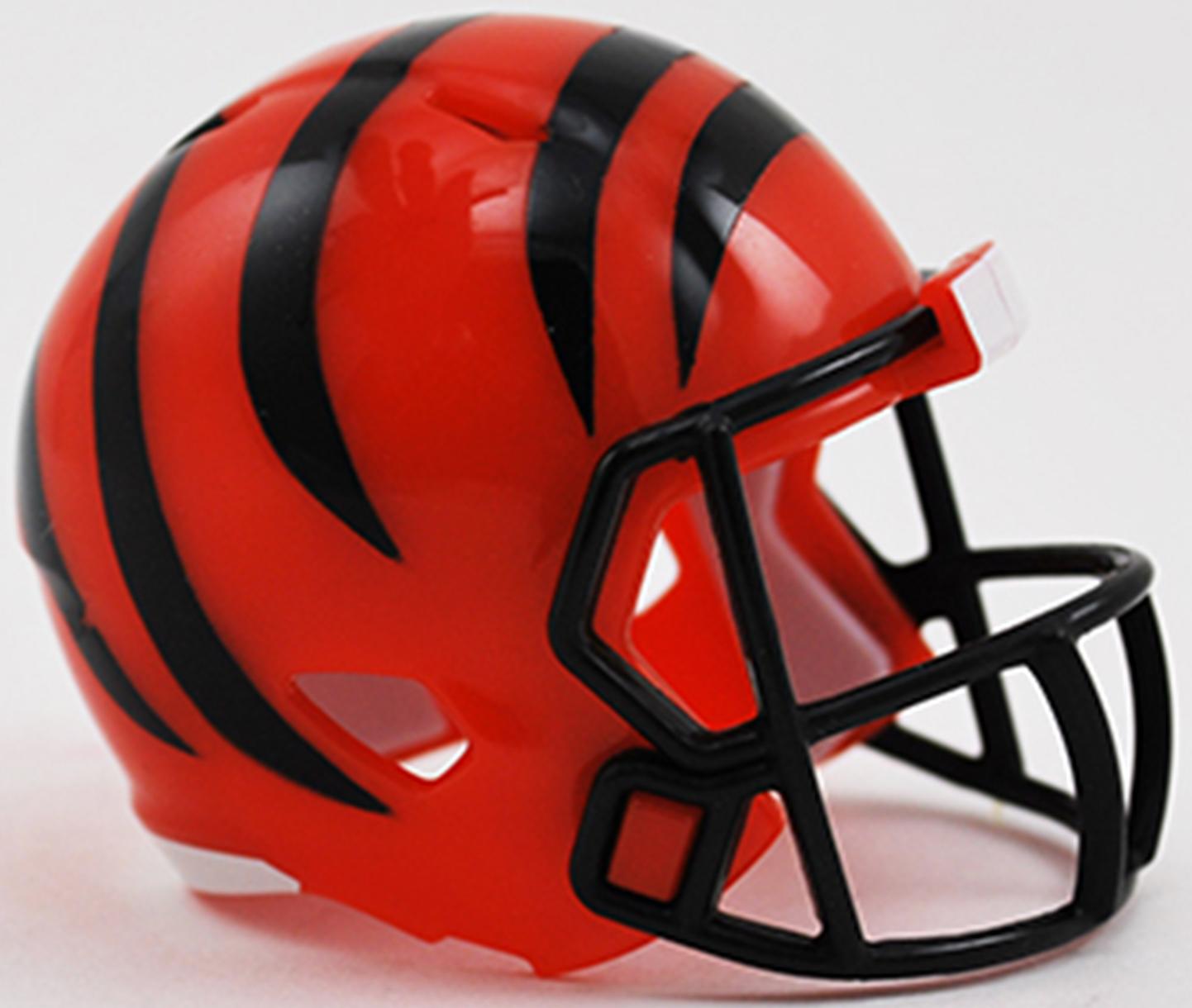 Cincinnati Bengals Speed Pocket Pro
