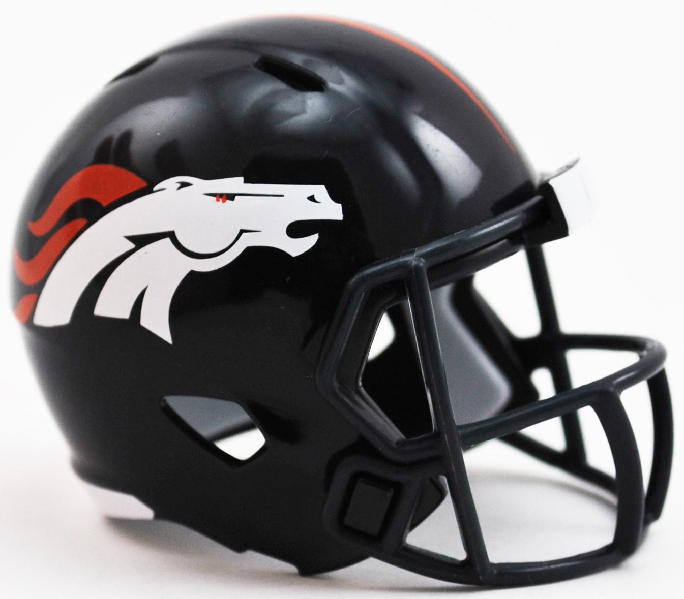 Denver Broncos Speed Pocket Pro