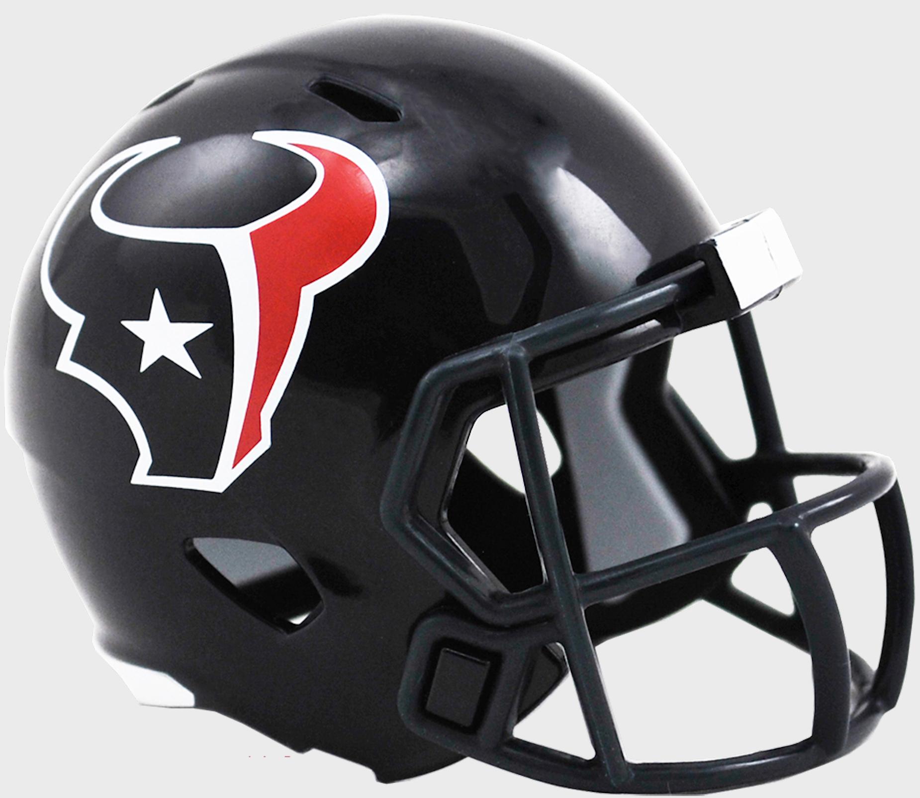 Houston Texans Speed Pocket Pro