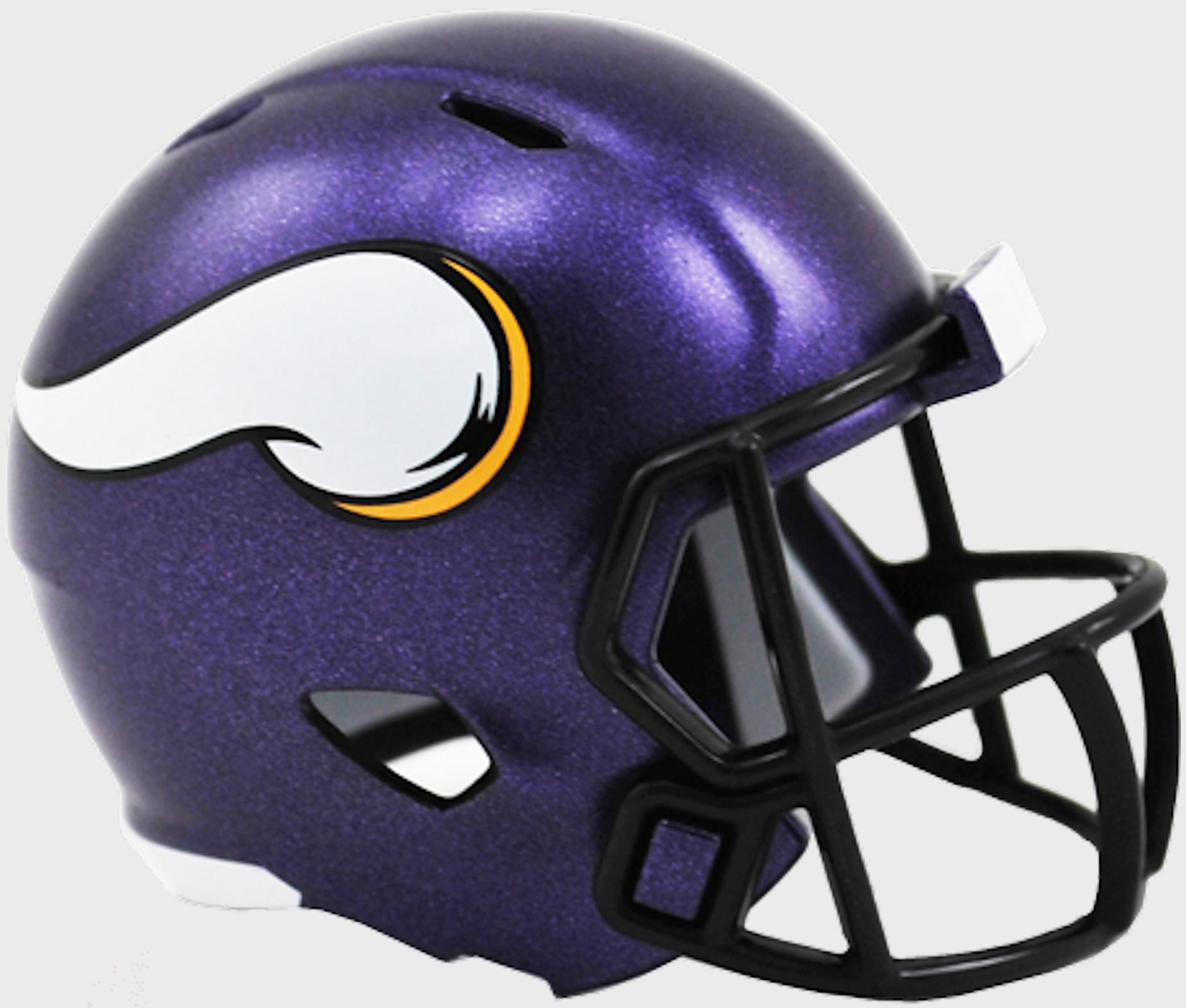 Minnesota Vikings Speed Pocket Pro