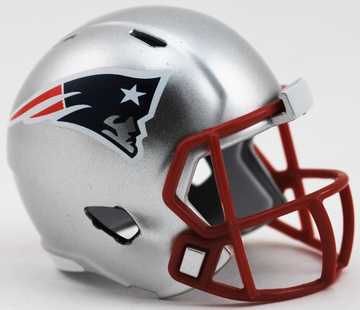 New England Patriots Speed Pocket Pro