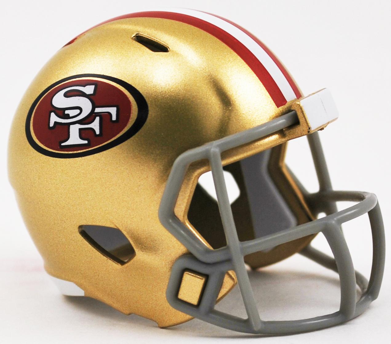 San Francisco 49ers Speed Pocket Pro