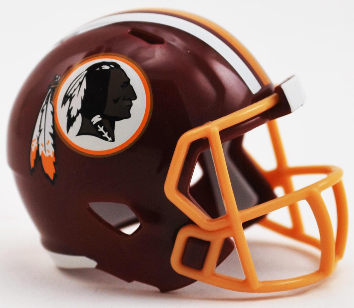 Washington Redskins Speed Pocket Pro <B>Discontinued!</B>