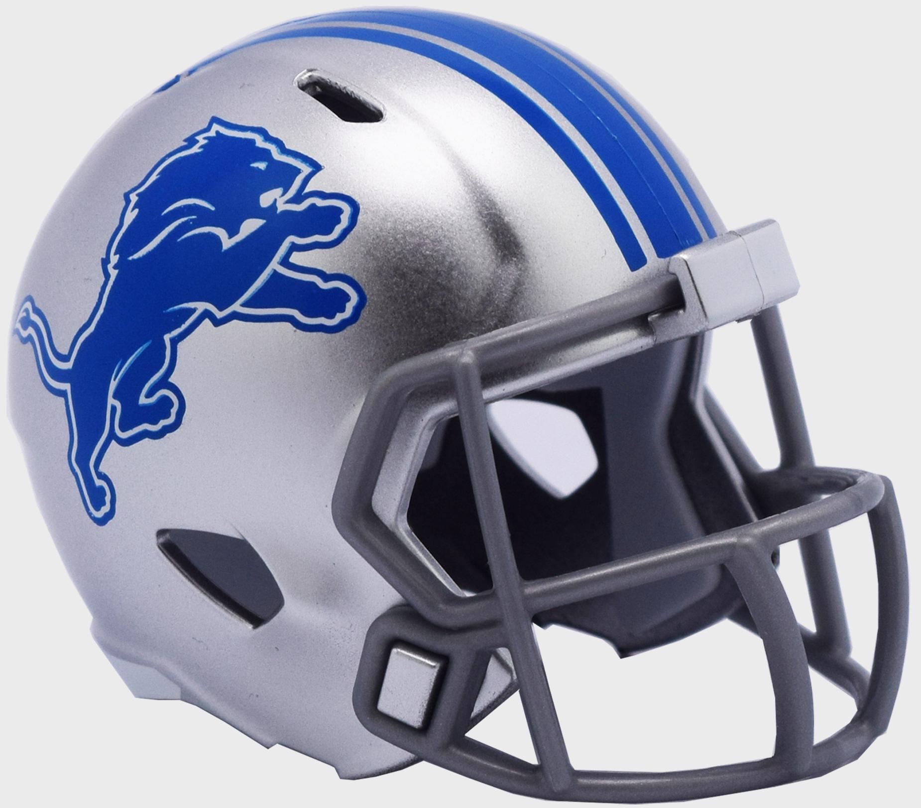Detroit Lions Speed Pocket Pro