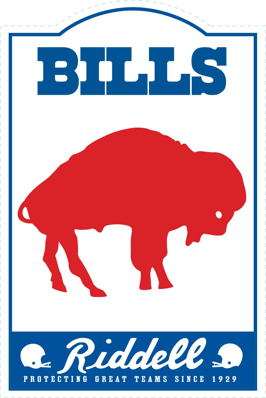 Buffalo Bills NFL Sign
