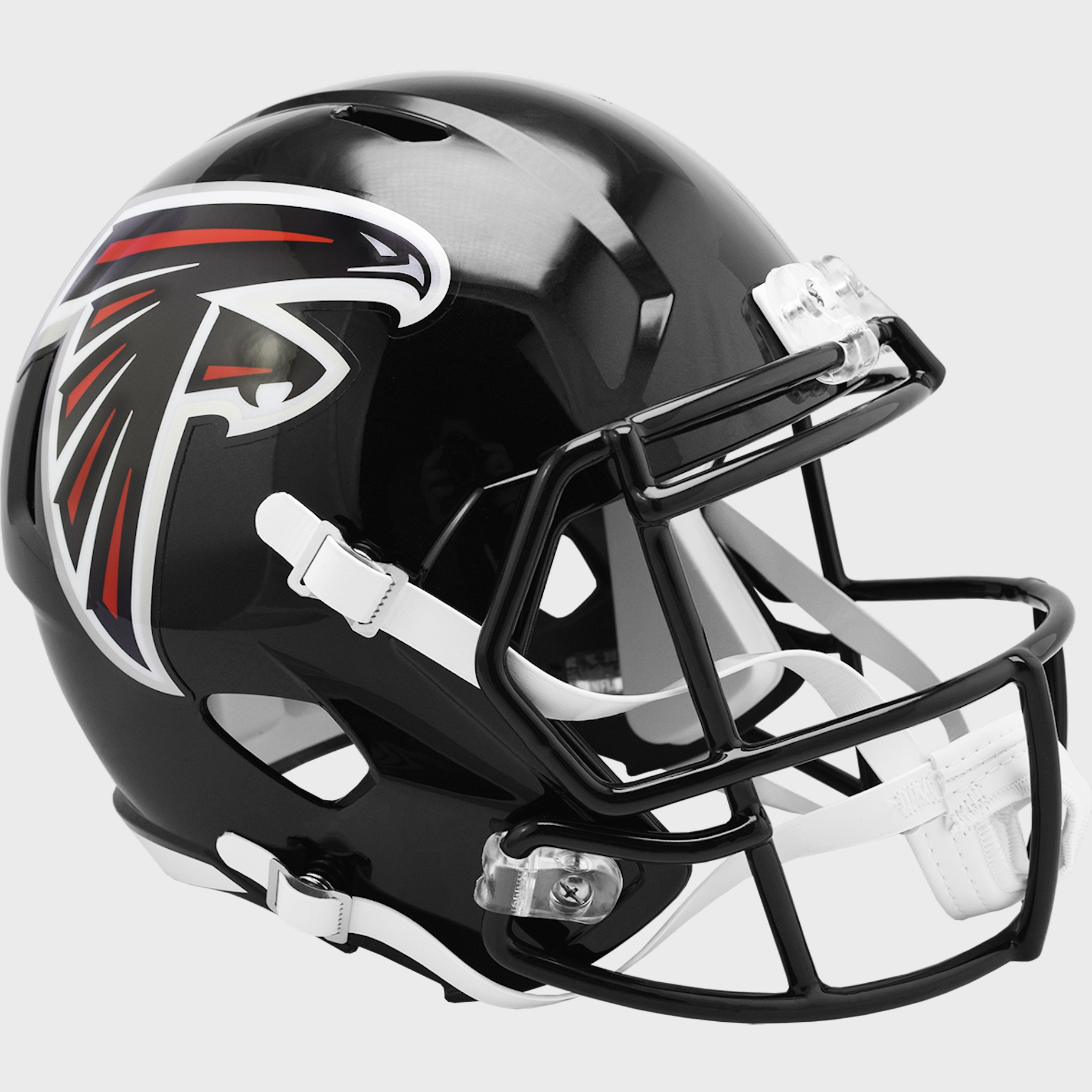 Atlanta Falcons Speed Replica Football Helmet
