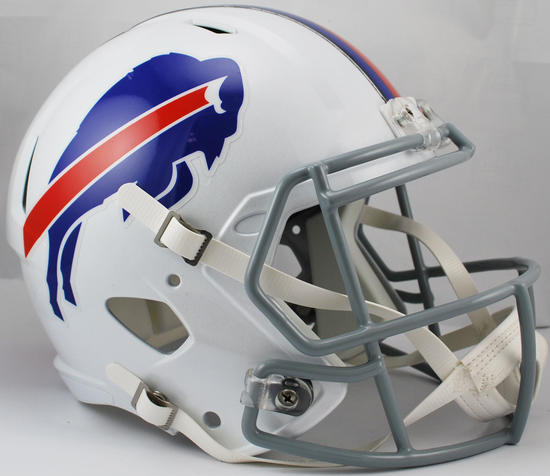Buffalo Bills Speed Replica Football Helmet