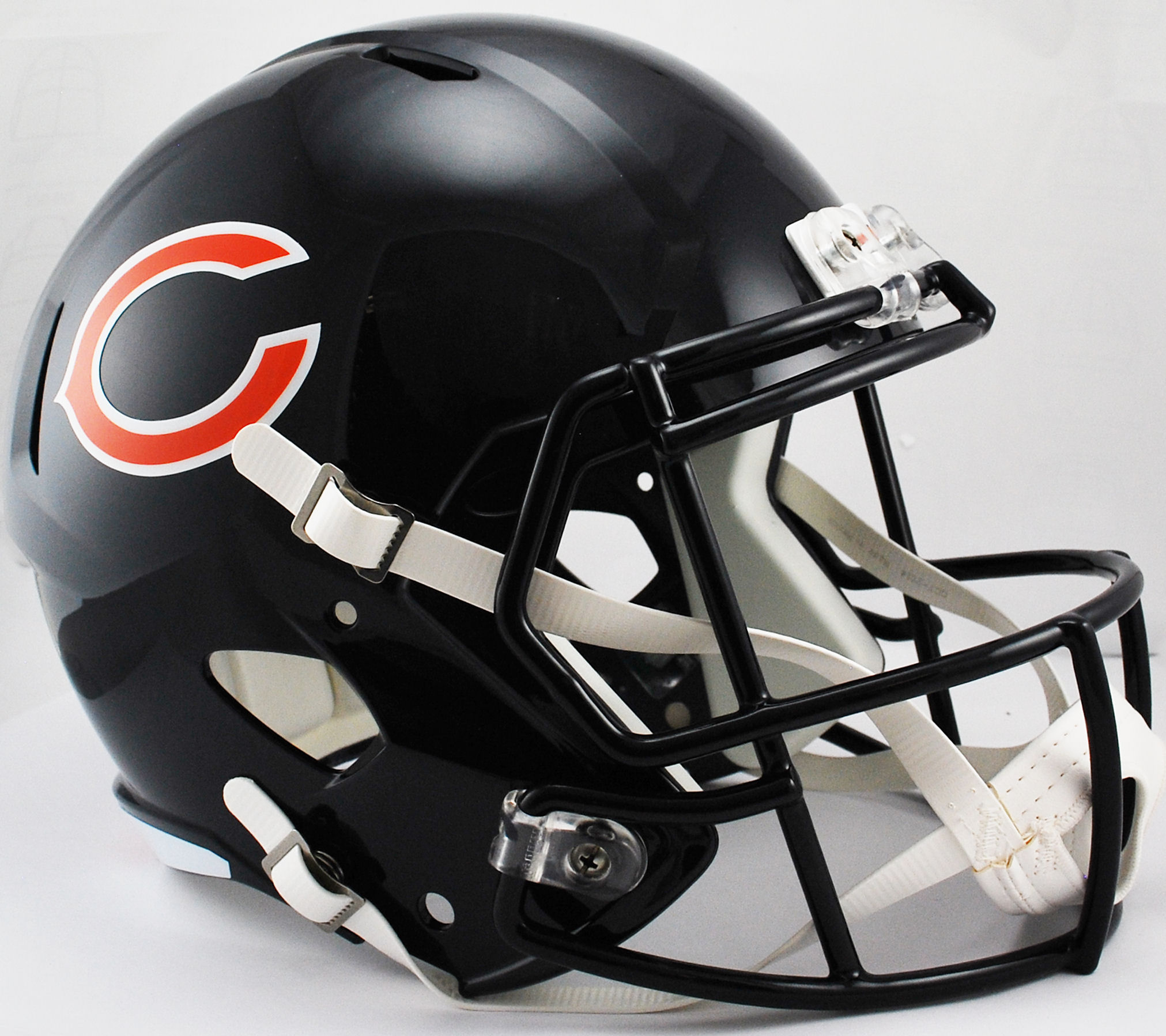 Chicago Bears Speed Replica Football Helmet