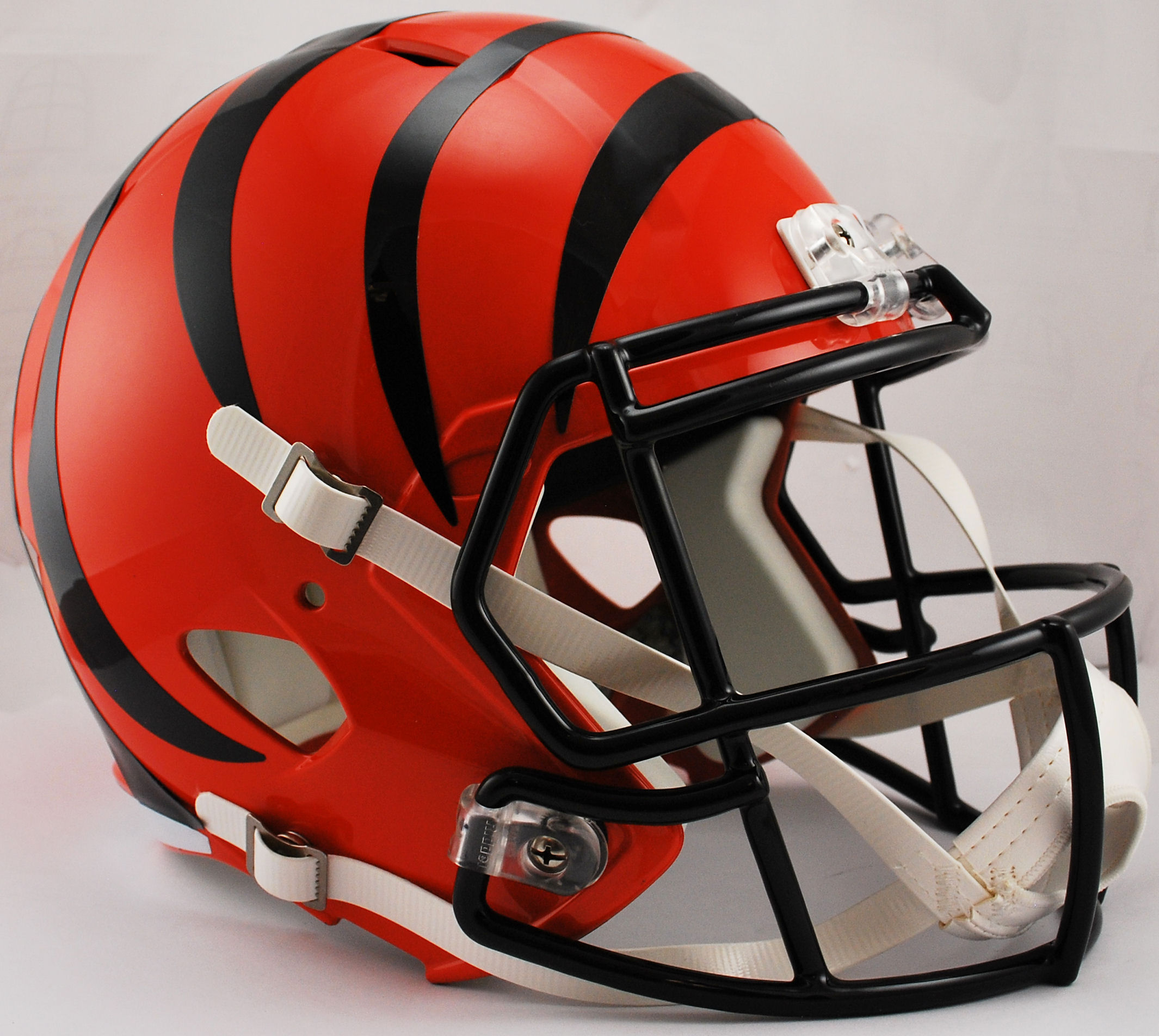 Cincinnati Bengals Speed Replica Football Helmet