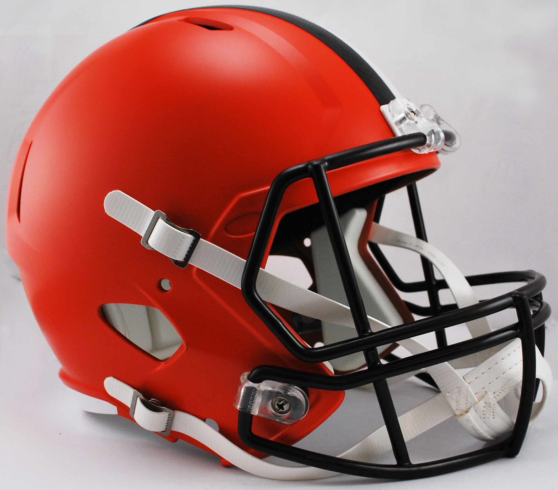 Cleveland Browns Speed Replica Football Helmet