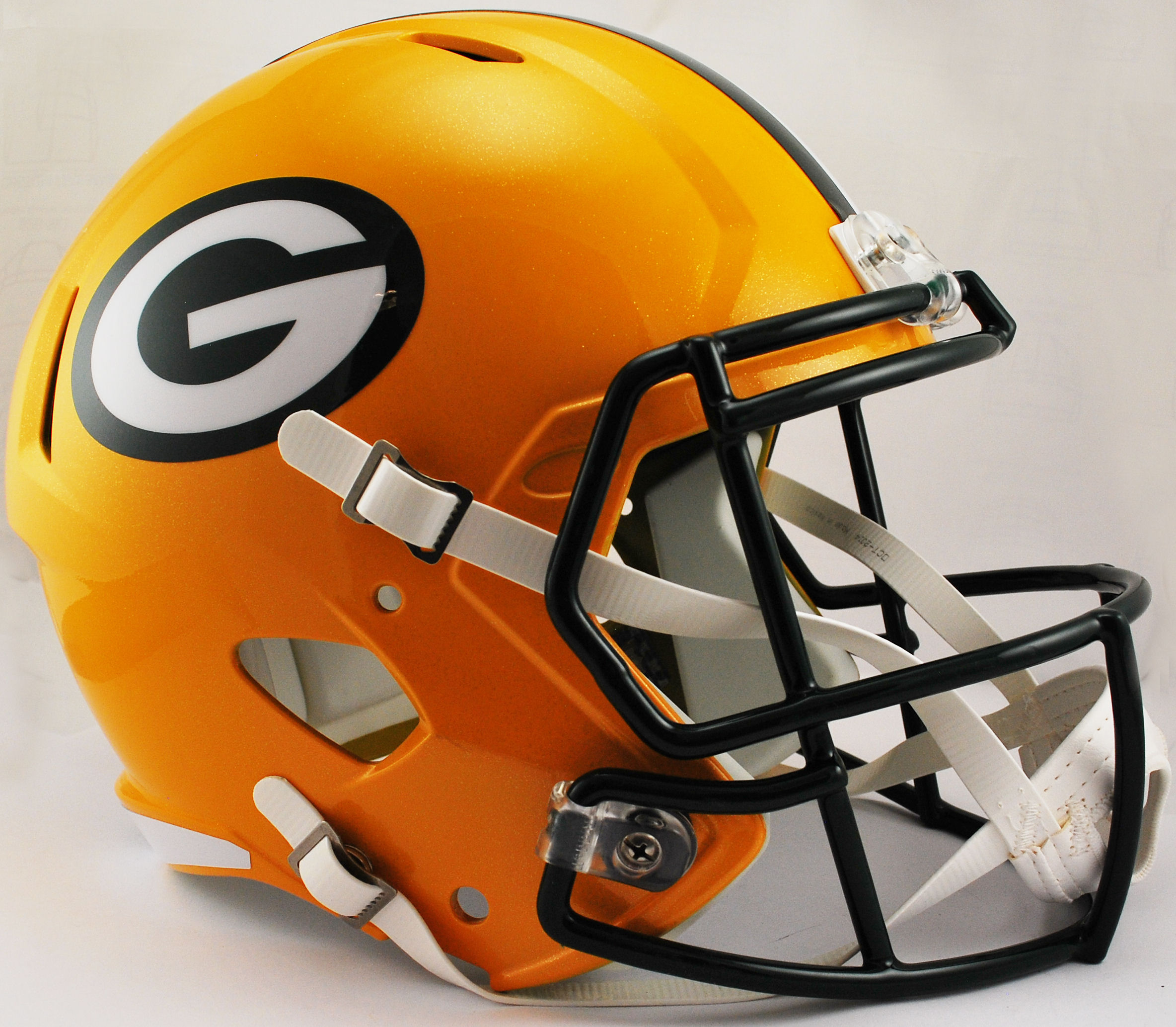 Green Bay Packers Speed Replica Football Helmet