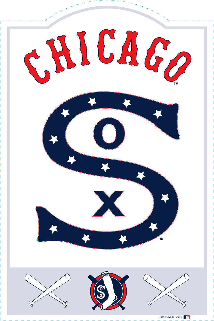 Chicago White Sox MLB Sign