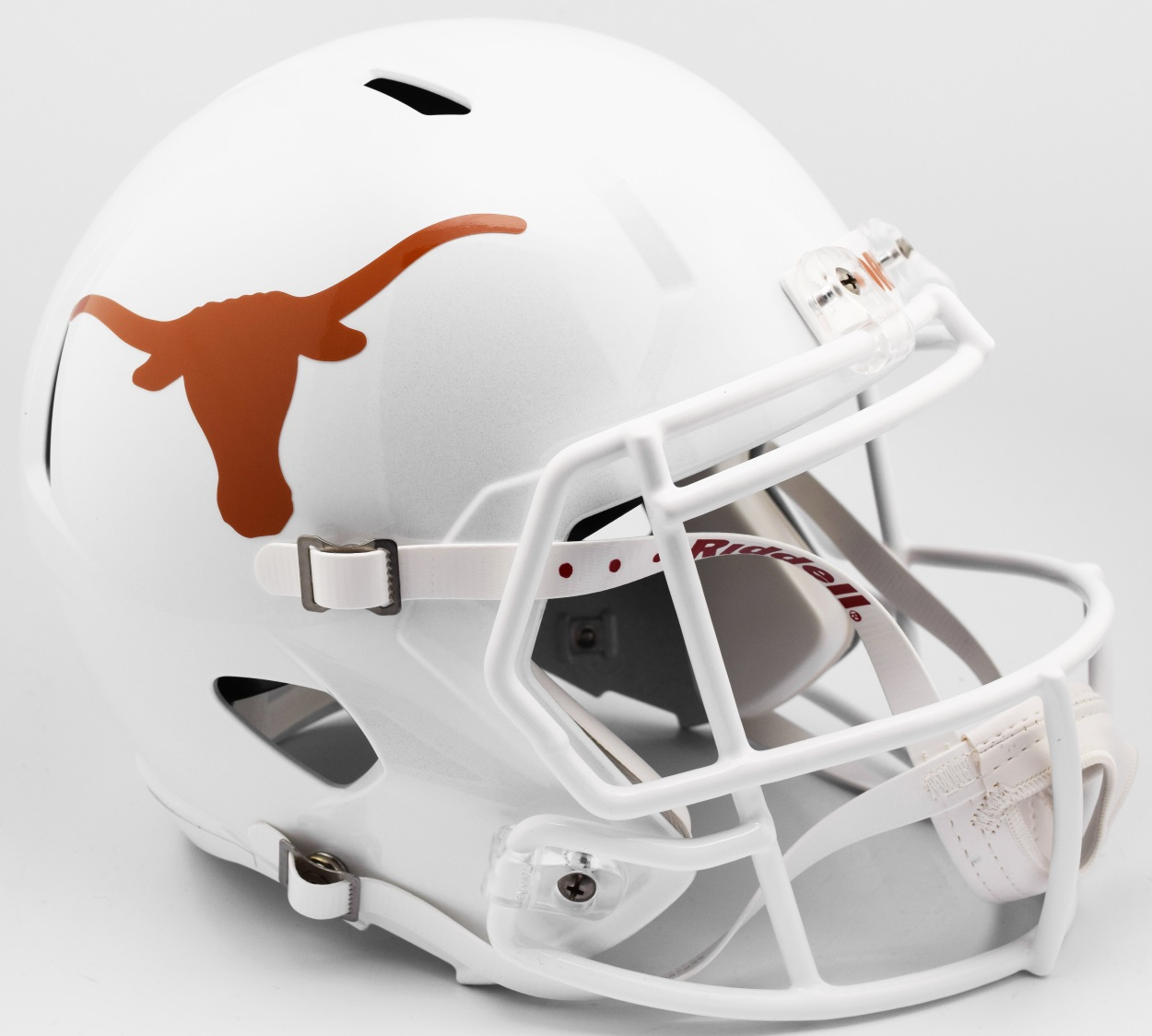 Texas Longhorns Speed Replica Football Helmet <B>NEW 2017</B>