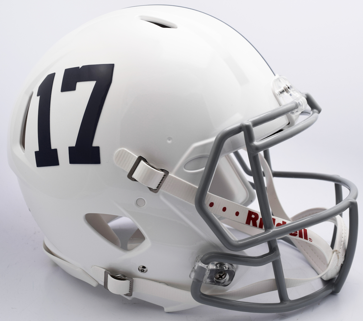 Penn State Nittany Lions Speed Football Helmet <B>NEW 2017</B>