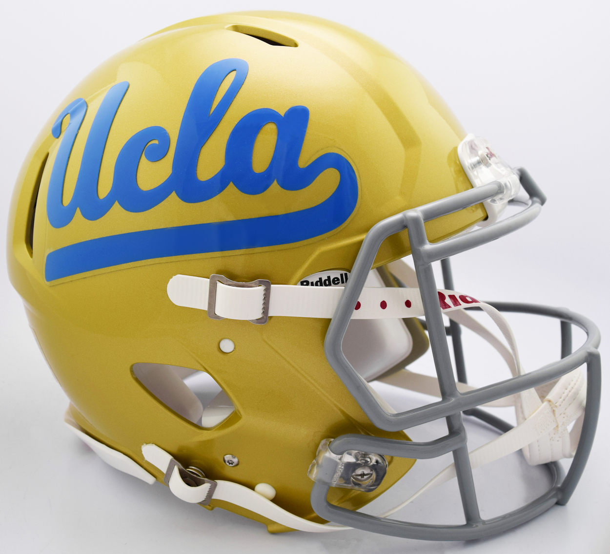 UCLA Bruins Speed Football Helmet <B>NEW 2017</B>