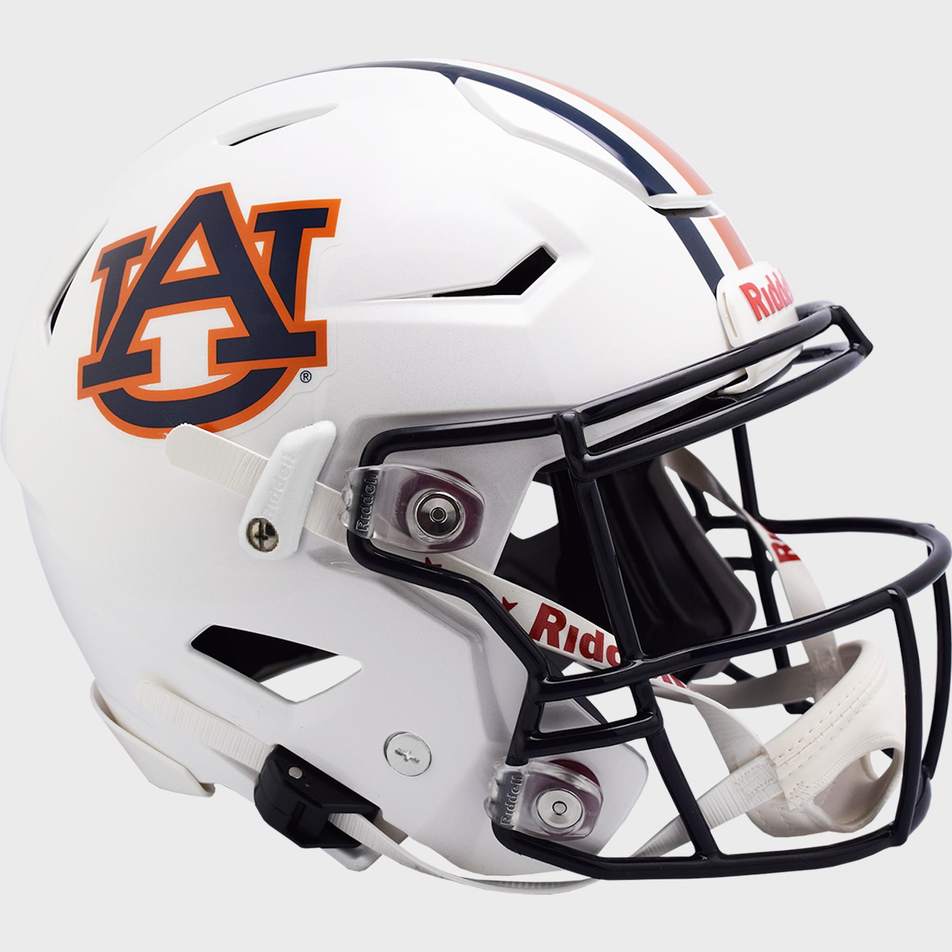 Auburn Tigers SpeedFlex Football Helmet